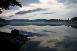 P. Calv Lac Heney - 27