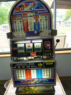 Blue Valley Lutheran Homes Slot Machine Nursing Home