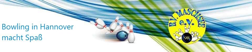 Bowling in Hannover macht Spaß - Kontakt