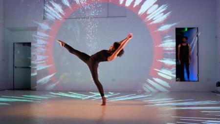 Codelining 2.0 - PUSH Dance Company