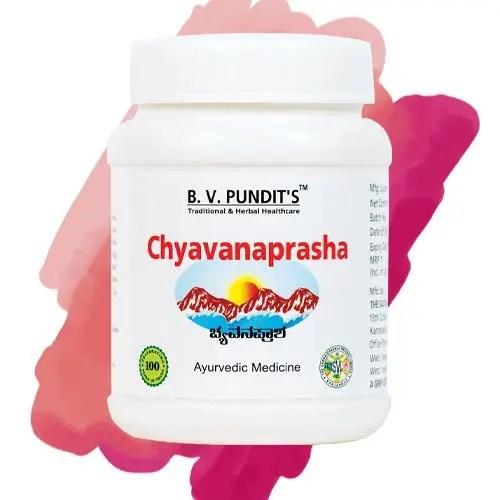 Chyavanprasha