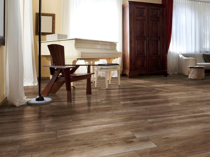 Greenwood Wood Look Floor  Wall Tile  Ceramica Rondine