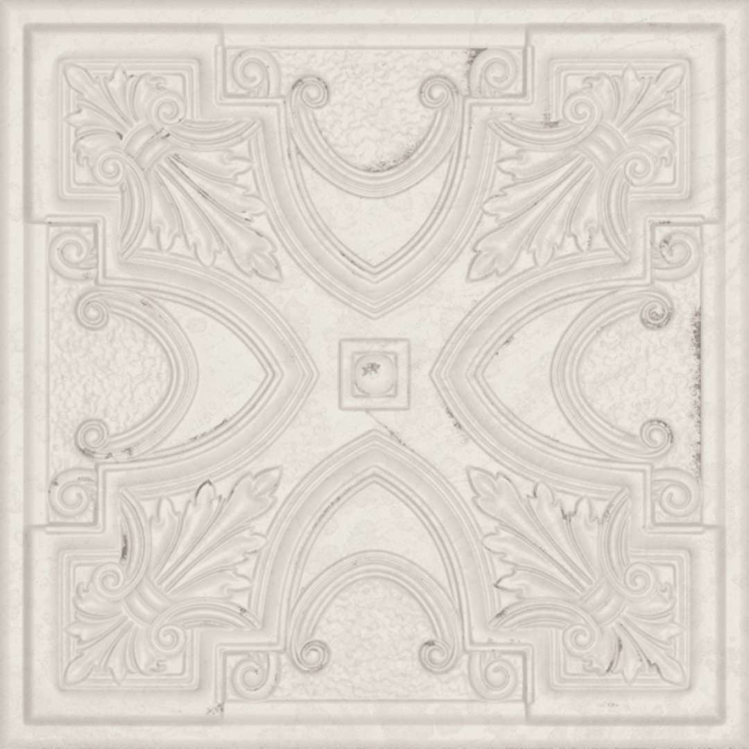 Gatsby  3D Decorative Spanish Ceiling  Wall Tiles  BV