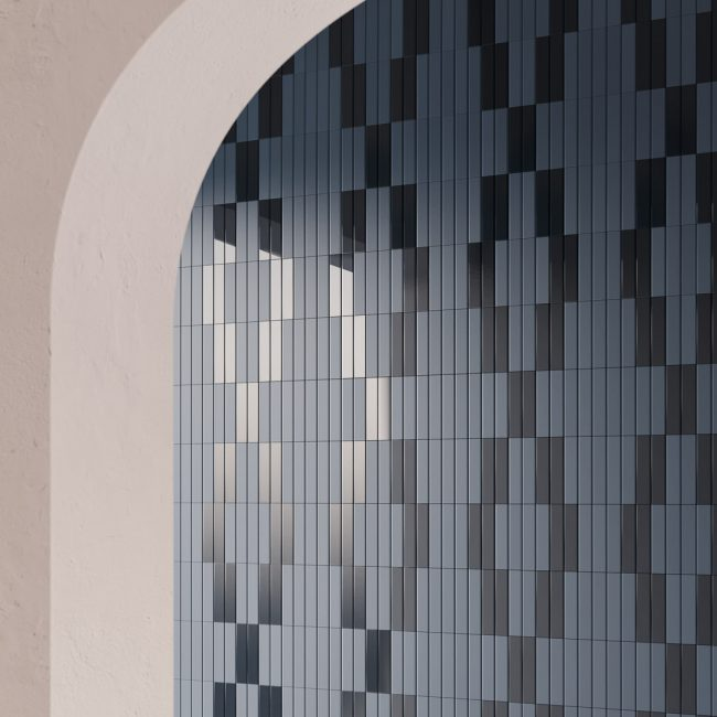 wall tiles architectural dimensional