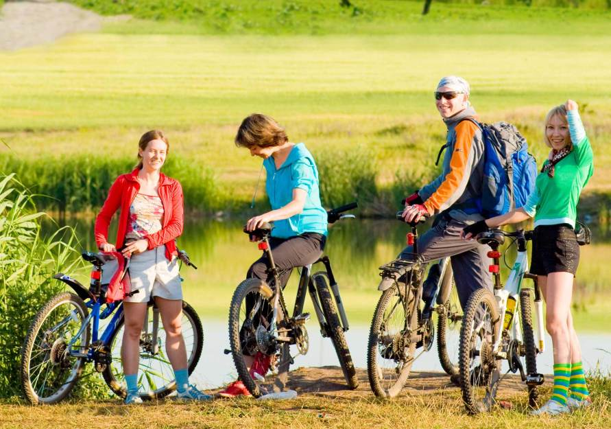 Biking in Mono County…and Beyond!