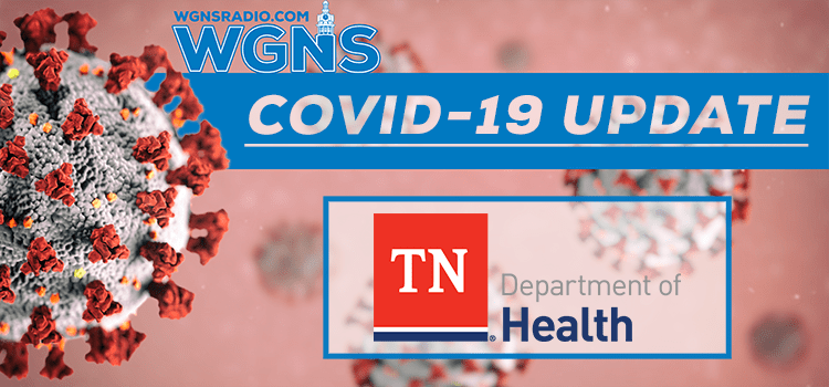 UPDATE 3-17-20: COVID-19 Cases at 73 in Tennessee, Still 1 in ...