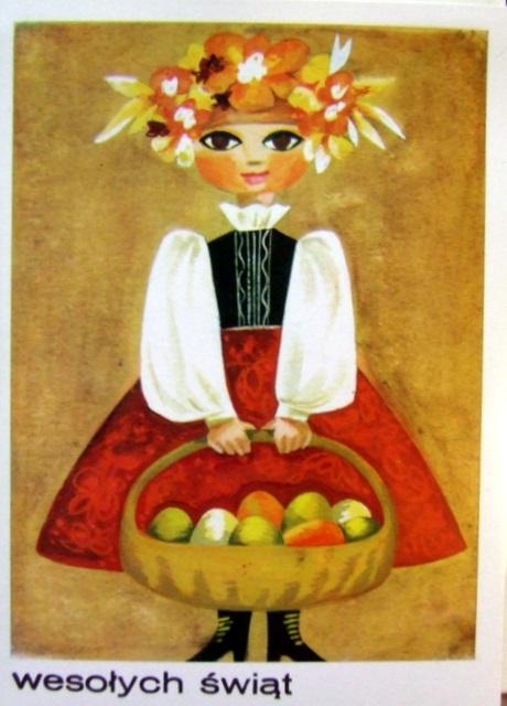 Irena Janczewska alleluja BWA