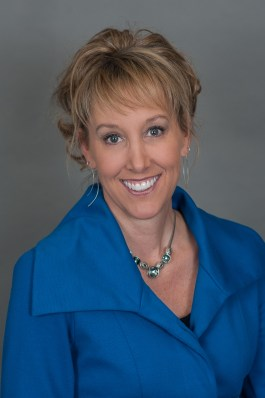 Melissa Heckman