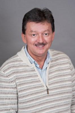 Tim Steffy