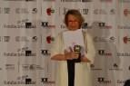 Premio Max a la contribución a las Artes Escénicas a la Fundación del Festival Internacional de Teatro Clásico de Almagro