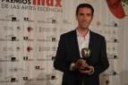 Mejor actor de reparto Paco Ochoa por El laberinto mágico.