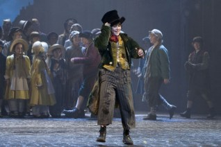 Oliver! The Musical - Curtain Call - Theatre Royal, Drury Lane - 29th March 2010