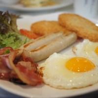 La Kaffa Cafe