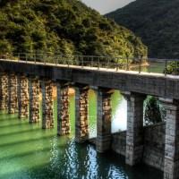 A Waterworks Journey - Upper Tai Tam