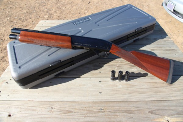 Remington 12 inch 1100-2