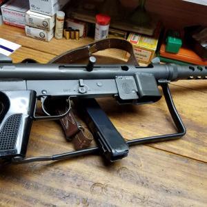 S&W 76 / MK760 Parts