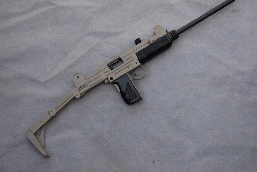 UziTalk Carbine