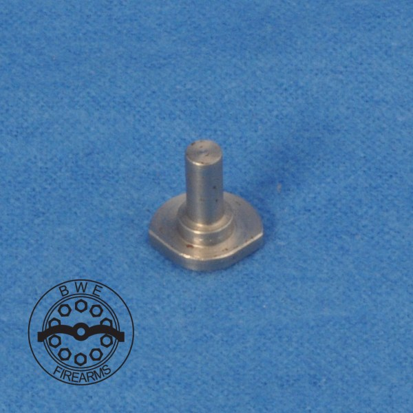 Uzi Sling Swivel rivet 90 degree rotation