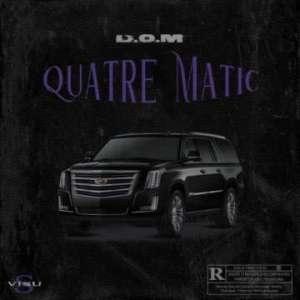 cover Quatre Matic