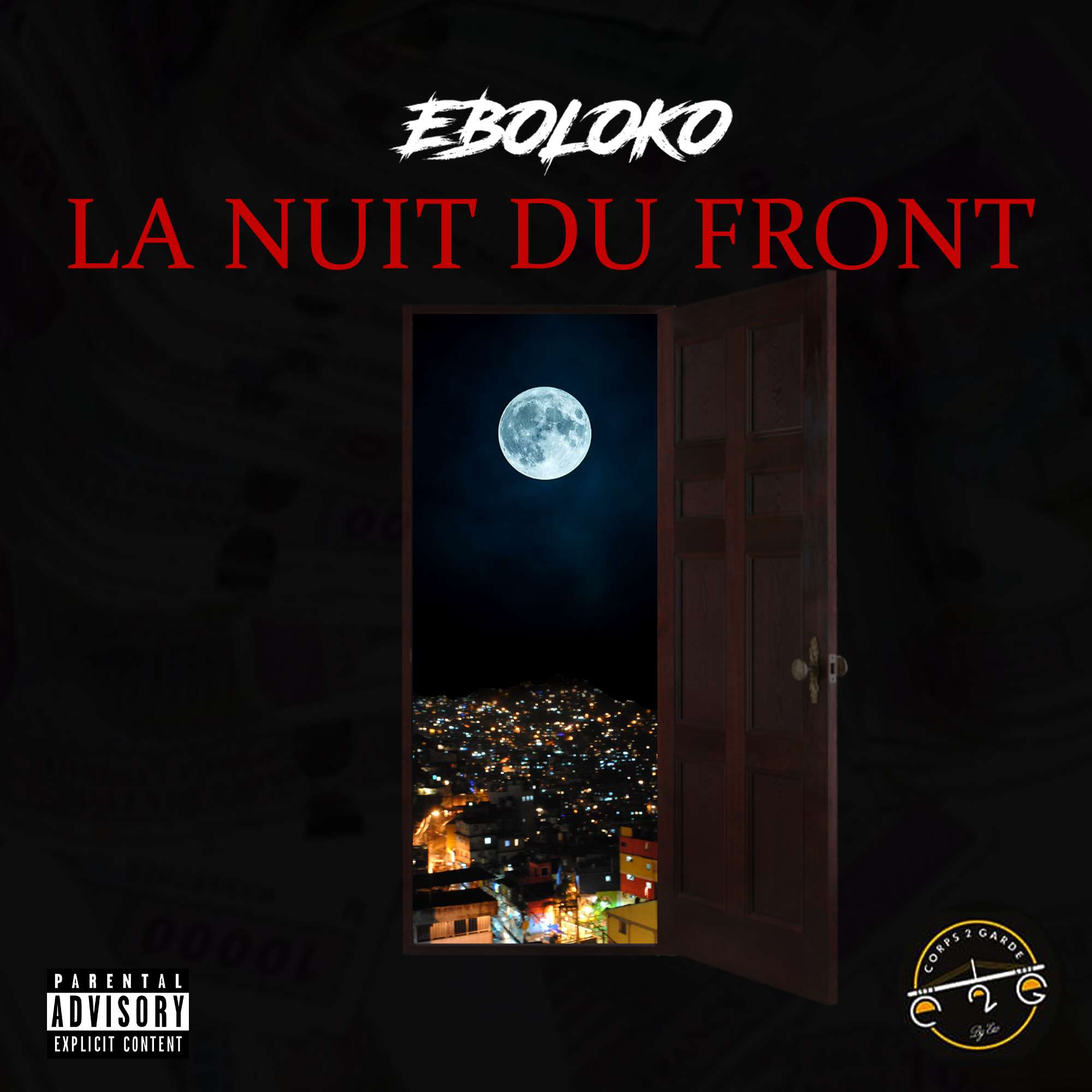Eboloko - La Nuit du Front
