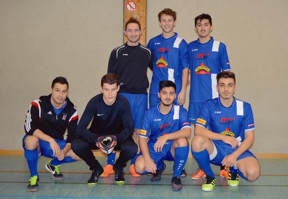 Die 1b-Kampfmannschaft von Sparkasse FC BW Feldkirch kämpft heute, 17.12. um den Einzug in die Aufstiegsrunde ins Mastersturnier. Foto: wearefootball.com