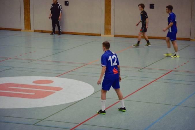 Die 1b-Kampfmannschaft greift wieder an und hofft am Ende ein Ticket fürs Masters zu erhalten. Foto: wearefootball.com