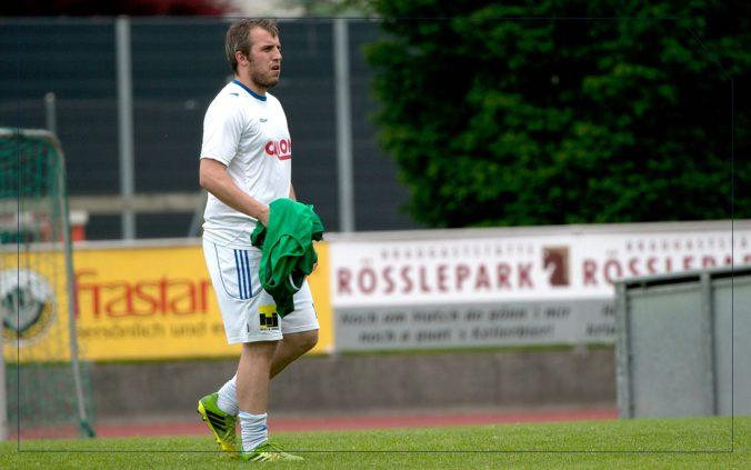 Tobias Stengele war einst als Spieler bei BW, nun tritt er als Spielertrainer gegen seinen Stammverein an. Foto: Lang/BWF