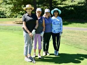 9/17/19 Founders Cup Round 2-Barbara, Sharon, Susan, Irene