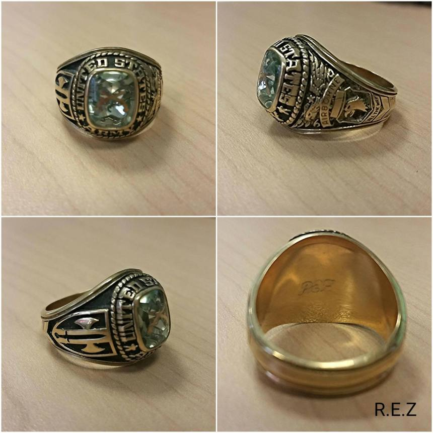 army-ring