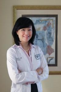 YiDing Yu, MD