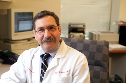 Stuart Mushlin, MD, FACP leads the International Patient Center at BWH, which provides services for patients who choose to come to the United States to receive world-class care.