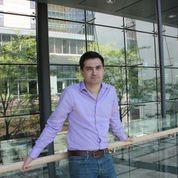 Nikos Patsopoulos, MD, PhD
