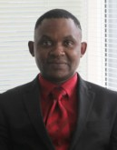 Wilfred Ngwa, PhD, Department of Radiation Oncology