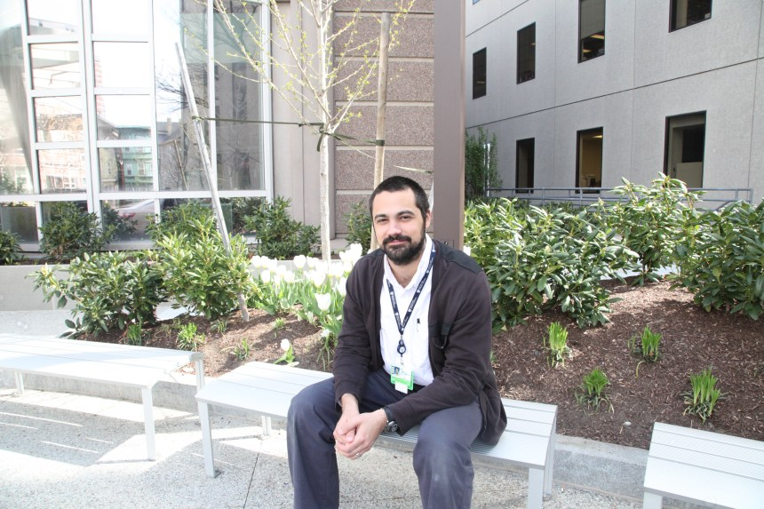 Juan Carlos Cardet, MD