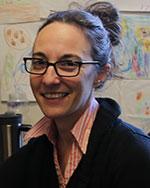 Melissa St.Hilaire