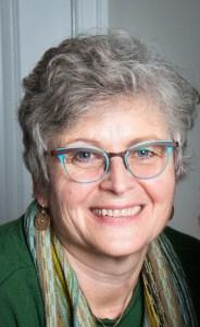 Laurie Rapson