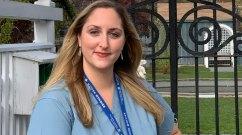 Caroline Ferzoco