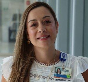 Ana Maria Rios-Velez