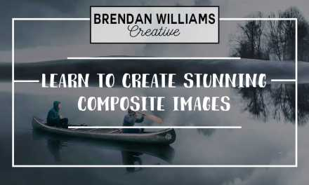 Learn To Create Stunning Composites