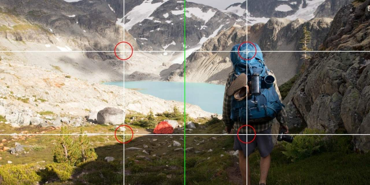 3 Techniques That Will Instantly Improve Your Photography