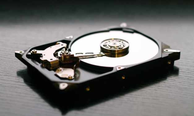 5 Things To Know Before Buying An External Hard Drive