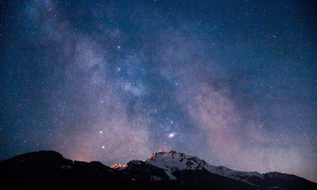 7 Tips For Taking Incredible Milky Way Photos