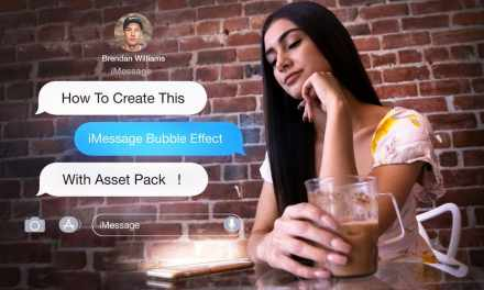 How To Make iMessage Text Bubbles In Photoshop – Text Bubble Overlays