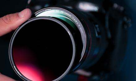 The Best Lens Filters For Beginner Photographers – What To Buy First