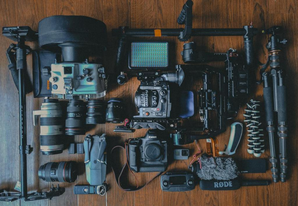 Photography-gear-clean-out