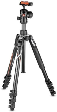 travel tripod for photography
