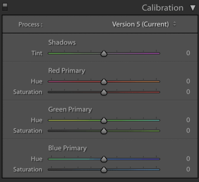 Calibration-tool-to-edit-colors