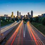 The Best Camera Settings For Photographing Traffic Trails At Night