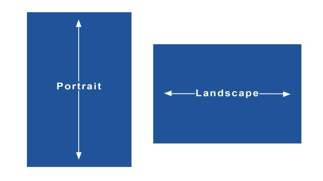 portrait-vs-landscape-orientation