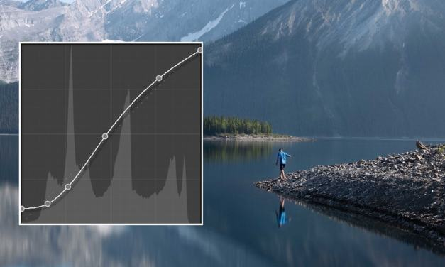 How To Use The Tone Curve In Lightroom To Enhance Your Photos